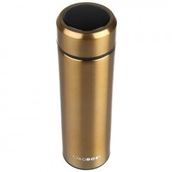 Thermos con display LCD...